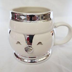 Slatkin & Co. Penguin Mug/Cup